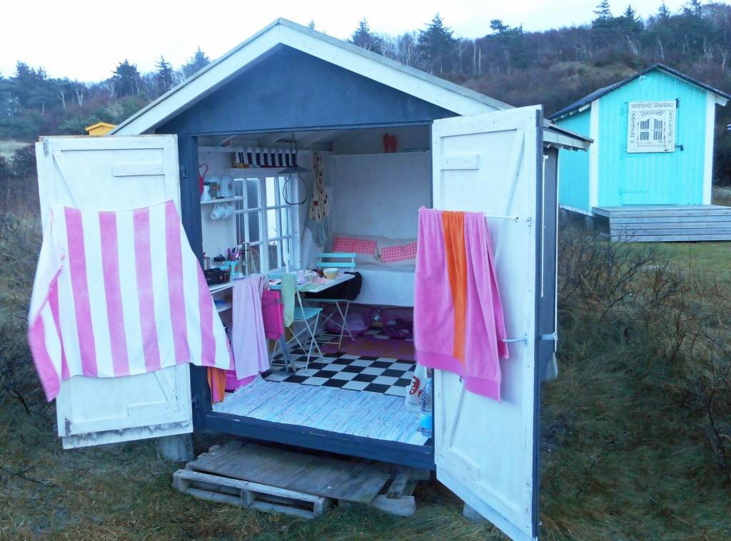 Beach house Tisvildeleje