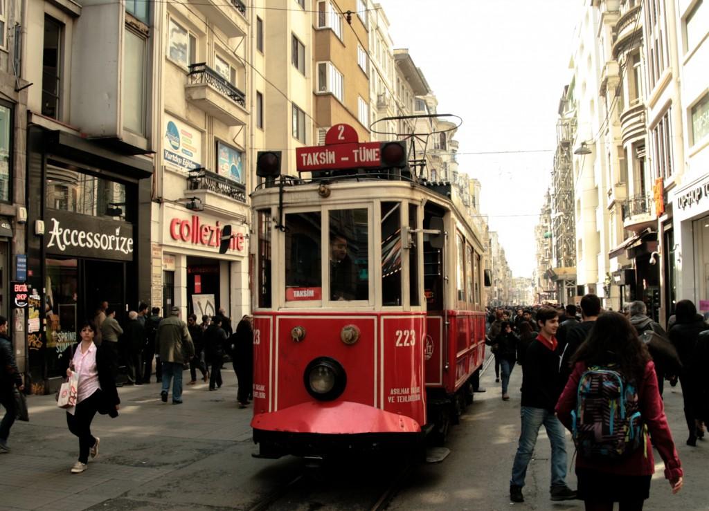 Istanbul 13 (1 av 1)