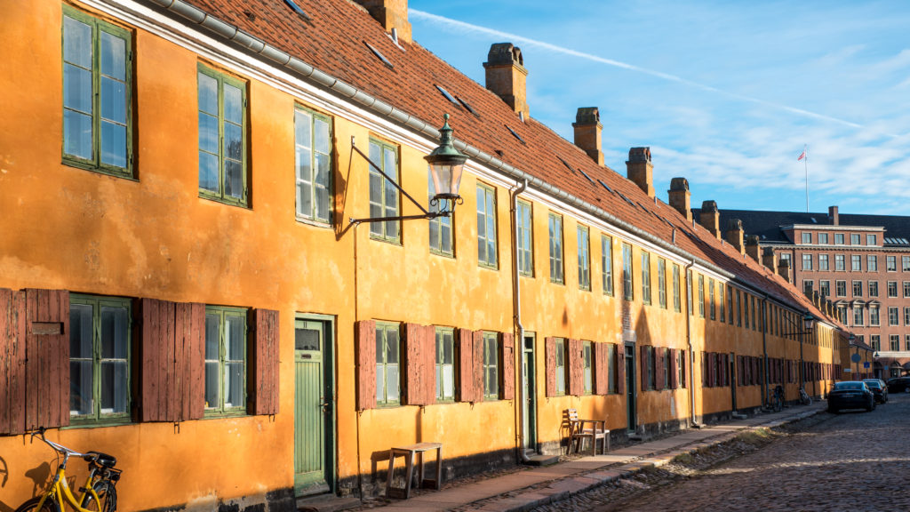 Lokalguide København tourist guide Copenhagen